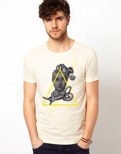 elodie griset t shirt mode masculin graphisme Designer graphique / grisetelodie.com