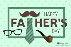 Happy Father's Day! 2017