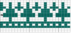 lots of graph patterns for crochet or knit. Disney, sports, tv characters, etc.