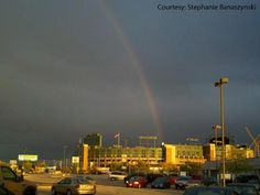 Lambeau Field = Pot of Gold