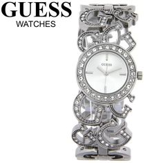 My Guess Watch.  I love it!!!