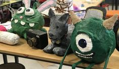 From Trash to Treasures: A Sculpture Project Your Students Will Love - The Art of Ed