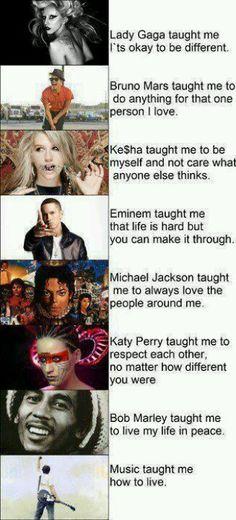 I love music<3