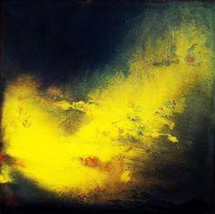 """""""Flare"""" (12″x12″)  Artist: Maurice Sapiro"""