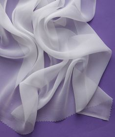 <img> From chiffon to voile, learn the ABCs of choosing the material that suits your Big Day style. Wedding Planning Tips, Event Planning, Wedding Planner, Wedding Ideas, Silk Chiffon Fabric, Satin Fabric, Homemade Wedding Dresses, Bridal Dresses, Flower Girl Dresses