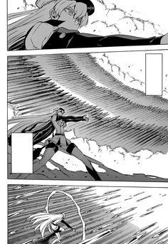 Intoxicação Animentar: Impressões mensais: Akame ga Kill cap #53: Mate a ...