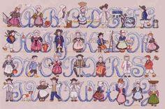 Abécédaire Breton by Boulet Doré