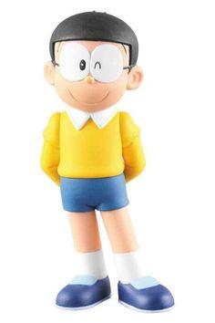Medicom Toy UDF56 Ultra Detail Figure -56 Fujiko F Fujio / Nobita  | eBay