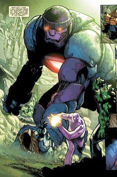 Preview: EXTRAORDINARY X-MEN #10 - Comic Vine