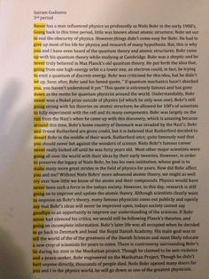 This is AWESOME!! Student rickrolls his physics teacher inserting lyrics into paper on quantum mechanics..
