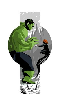 #Hulk #Animated #Fan #Art. (Sundown) By: Joey Mason. ÅWESOMENESS!!!™ ÅÅÅ+