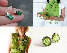 ☺♥Spring Trends♥☺ by Tresa Meyer Clark on Etsy--Pinned with TreasuryPin.com