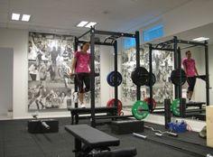 320 best garage gym inspirations images at home gym garage gym