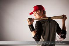 Drew. Sports Photography. Senior Portrait. www.npdesignphotography.com