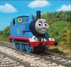 Thomas The Tank Engine, still got videos, DVDs and the Tomica World Train set
