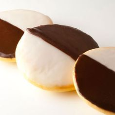 Half moon cookies from Utica, NY!!