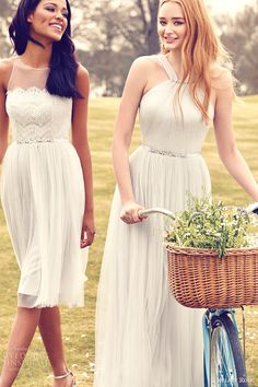 """Kelsey Rose 2016 Bridesmaid Dresses — """"Pink"""" Collection Campaign 5656efe06"""