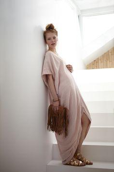 The Riviera Dress- H