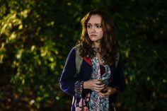 """Emma in """"Bates Motel"""""""