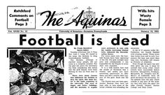 The Aquinas - Jan. 13, 1961