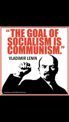 The goal of every socialist movement is the eventual abolishment of societies ruled by class dictatorship. They just consider the dictatorship of the proletariat, that is society being placed under the control of the working class, to be the final transition between capitalism; a society under the rule of the capitalist class, and communism; a stateless. classless society.