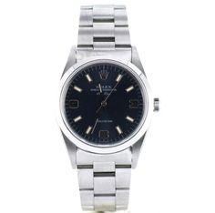 Rolex Date 15200 BLUE