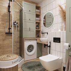 Simple Bathroom Designs, Modern Bathroom Decor, Rustic Bathrooms, Modern Bathroom Design, Bathroom Interior Design, Small Bathroom, Apartment Interior, Apartment Design, Bathroom Inspiration