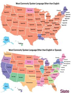 commonly spoken languages besides English in the US. Most commonly spoken languages besides English in the US.Most commonly spoken languages besides English in the US. Weird Facts, Fun Facts, Learning Spanish, Spanish Class, The More You Know, Faith In Humanity, France, History Facts, Things To Know
