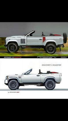Land rover now since when does a Landy want such a streamlined windscreen Land Rover Defender, Defender 110, Aston Martin, Best 4x4, Offroader, 4x4 Trucks, Ford Trucks, Land Rover Discovery, Concept Cars