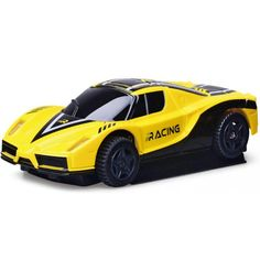 $49.98 $24.99 No, we haven't made a mistake with the product's picture! ThisNew Wall Climber RC Car can really drive on the ceiling or the wall, defying gravity!It achieves this stunning effect by creating a vacuum underneath it, through which it can literally stick to all flat surfaces. This makes it possible to drive the car on windows, walls, or even the ceiling.These will provide you and your family with so much fun. They work surprisingly well and get great reviews. Original g Play Vehicles, Defying Gravity, Remote Control Cars, British Indian, Goods And Service Tax, New Wall, Rc Cars, Climbers, Republic Of The Congo