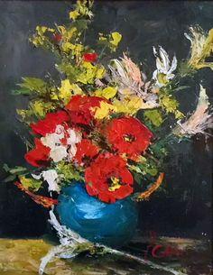 tablou pictat pictor daniela gal Painting, Art, Art Background, Painting Art, Kunst, Paintings, Performing Arts, Painted Canvas, Drawings