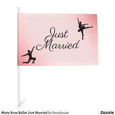 Misty Rose Ballet Ju