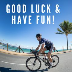 Good luck to everyone riding in the Ultimate Ride presented by Staminade on the Gold Coast tomorrow as part of the Jewel Residences Oceanway Ride cycling event! Be sure to tag us in your photos! Sports Drink, Bike Rider, Gold Coast, Jewel, Cycling, Have Fun, Presents, Journey, September