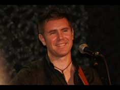 Neil Byrne Hold on Tight - YouTube