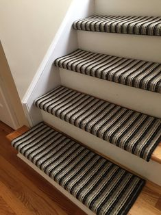 148 Best Carpet Stair Treads Images