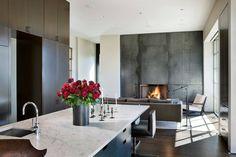 Portland Hilltop - Olson Kundig Interiors
