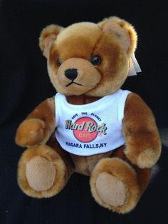 Hard Rock Cafe Beanie Hat