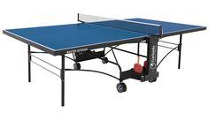Ulkopingispöytä! Garlando Master Outdoor on ulkokäyttöön suunniteltu pingispöytä!  Katso: https://www.pohjavirta.fi/pingis/pingispoyta-garlando-master-outdoor-ulkokayttoon/  #pingispöytä #pingistä #ulkopingispöytä #pingispöydät
