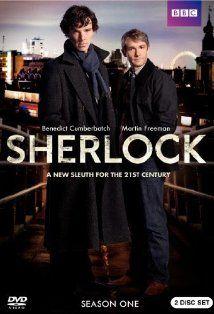 Sherlock izle