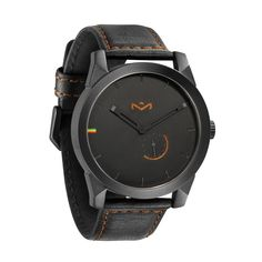 house of marley billet auto watch