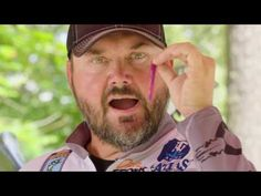 Strike King 2017 New Product Video - YouTube