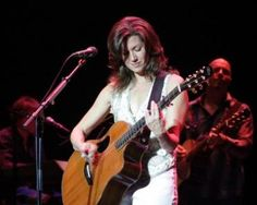 Amy Grant. Amy is so sweet & always lending a hand to charities across the Nashville area.