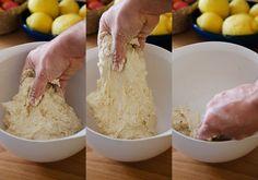El mínimo común múltiplo que todo cocinillas debe manejar para meterse en el mundo de la miga. Es un tres en uno  sirve para pan, pizza y coca.