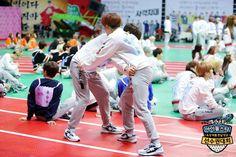 Hyungwon & Wonho = HyungWonho
