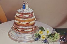 1000+ images about Let Them Eat Cake on Pinterest | Wedding cakes ...