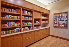 Our 24-hour Market meets the needs of any traveler. It includes snacks, toiletries, beverages including beer and wine options, as well as local items! From your early morning pick-me-up beverage to your midnight snack, we'll have it! Come stay with us! SpringHill Suites by Marriott, Coeur d'Alene! Come see our hotel!