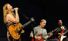 Sunshine Music & Blues Festival lineup: Tedeschi Trucks Band, Galactic, Leon Russell and more
