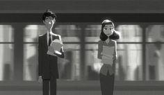 Paperman é uma animação produzida pela Walt Disney Animation Studios e foi exibida antes das exibições de Detona Ralf. Confira essa obra de arte! http://ilustracaodeideias.com.br/animacao/paperman/ #2012 #Animacao #Animation #IlustracaodeIdeias #JohnKahrs #MarkosMugen #Paperman #WaltDisney #DetonaRalph #WreckItRalph