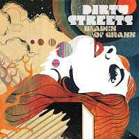 The Dirty Streets - Blades of Grass / #songs #streaming | Loud Notes