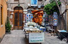 Libreria Acqua Alta: uma das livrarias mais interessantes e originais do mundo fica em Veneza